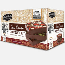 Load image into Gallery viewer, Raw Cacao Chocolate Kit