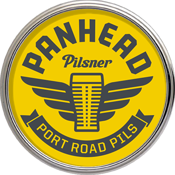 Panhead Port Road Pilsner Clone 23L Kit