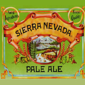 Sierra Nevada Pale Ale Clone 23L Kit