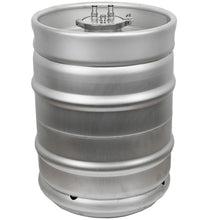 Load image into Gallery viewer, KEGMENTER - 58L - WITH BALL LOCK CAP