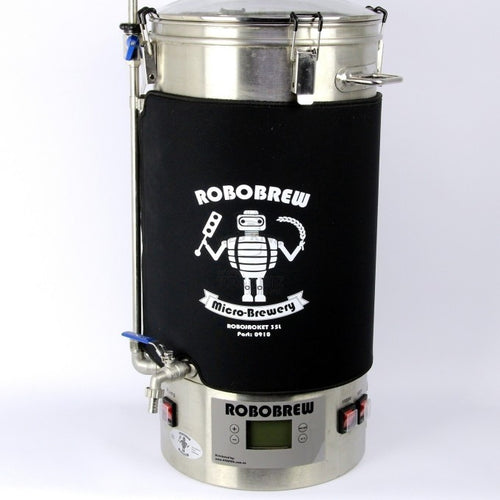 Robobrew Jacket 35L