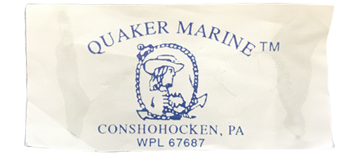 Conshohocken QMS Label
