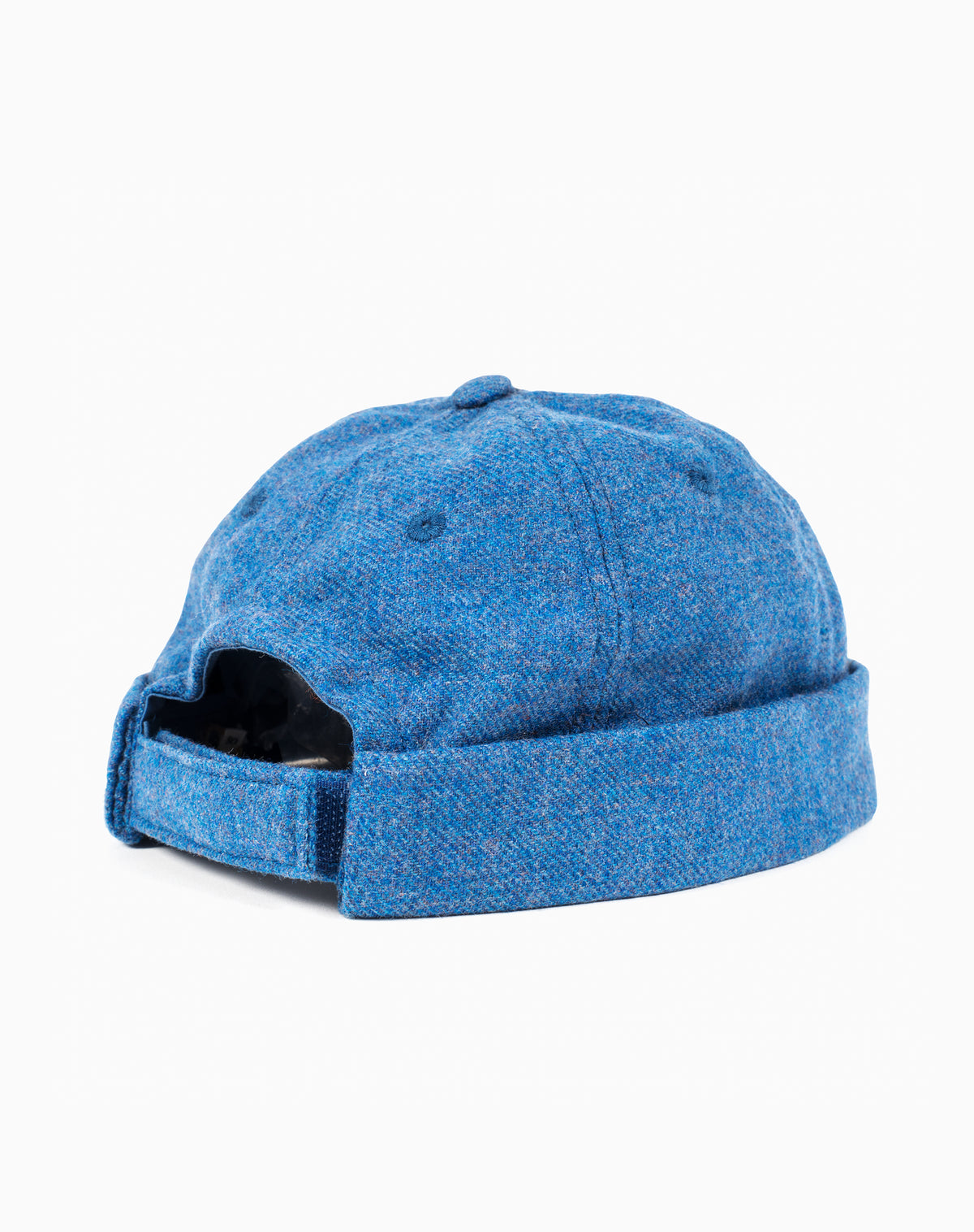 Harbour Cap in Denim