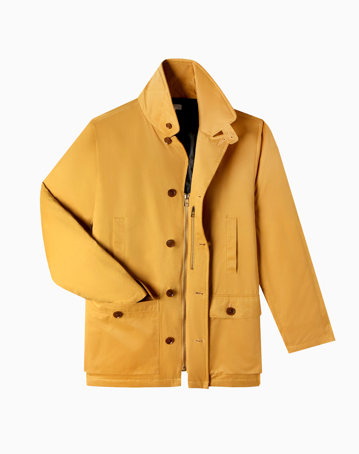 Flybridge Jacket