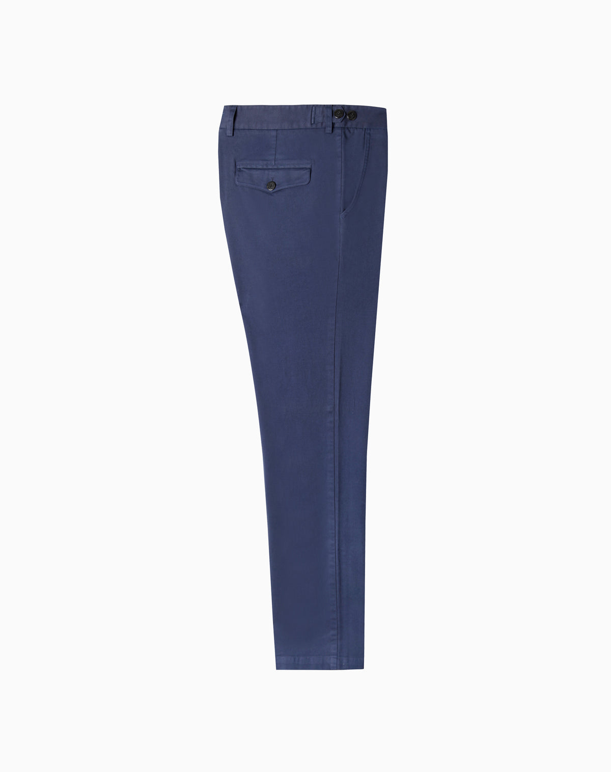 Gates Pant in Navy