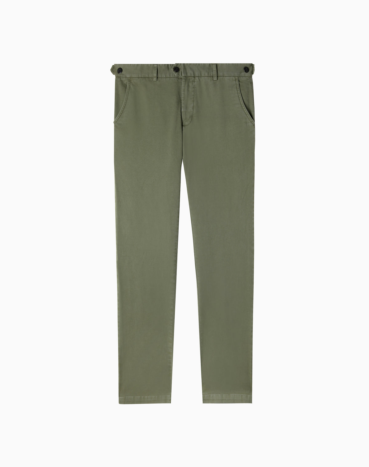 Gates Pant in Olive