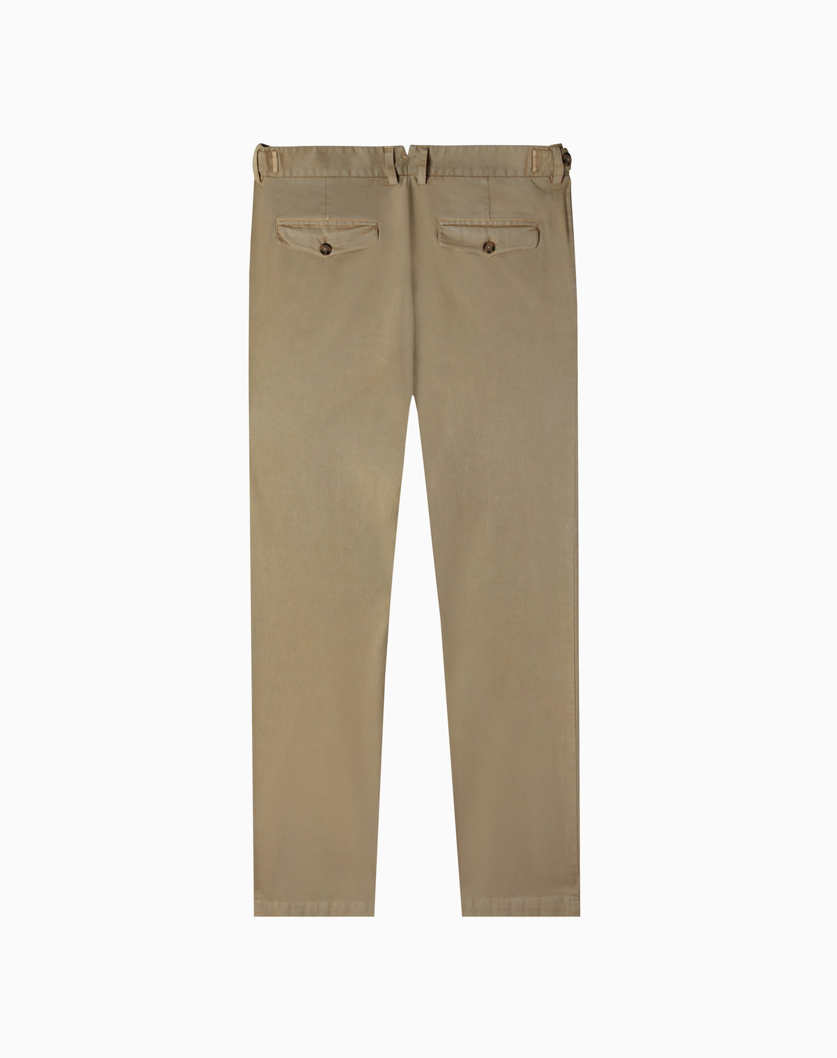 Gates Pant in Khaki