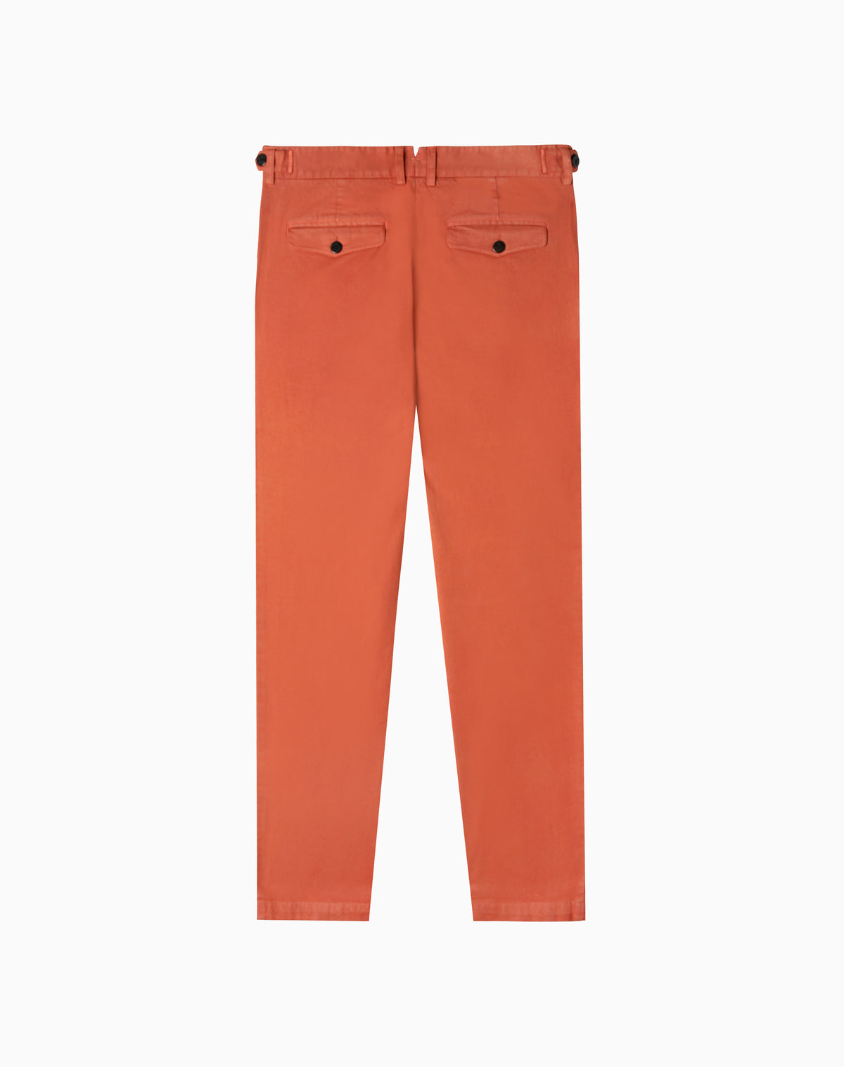 Gates Pant in Weather Red