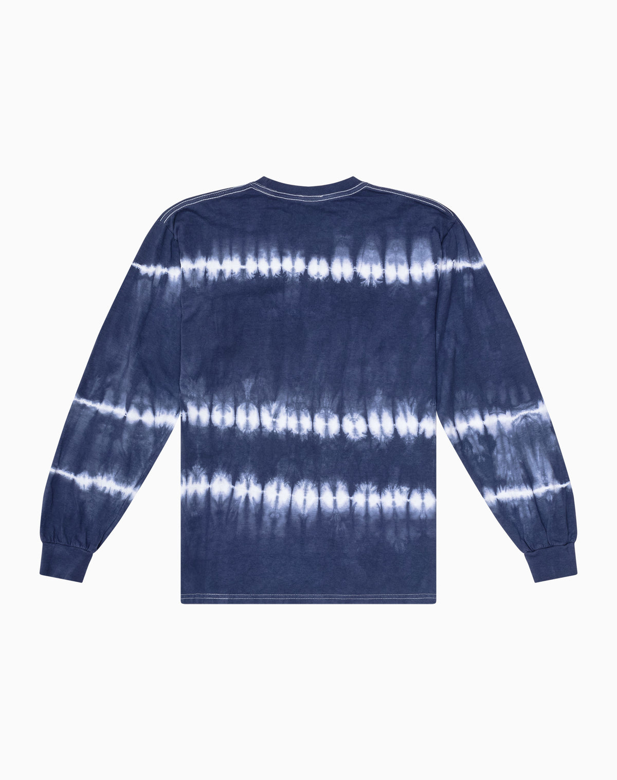 Sailor Stripe Tie-Dye