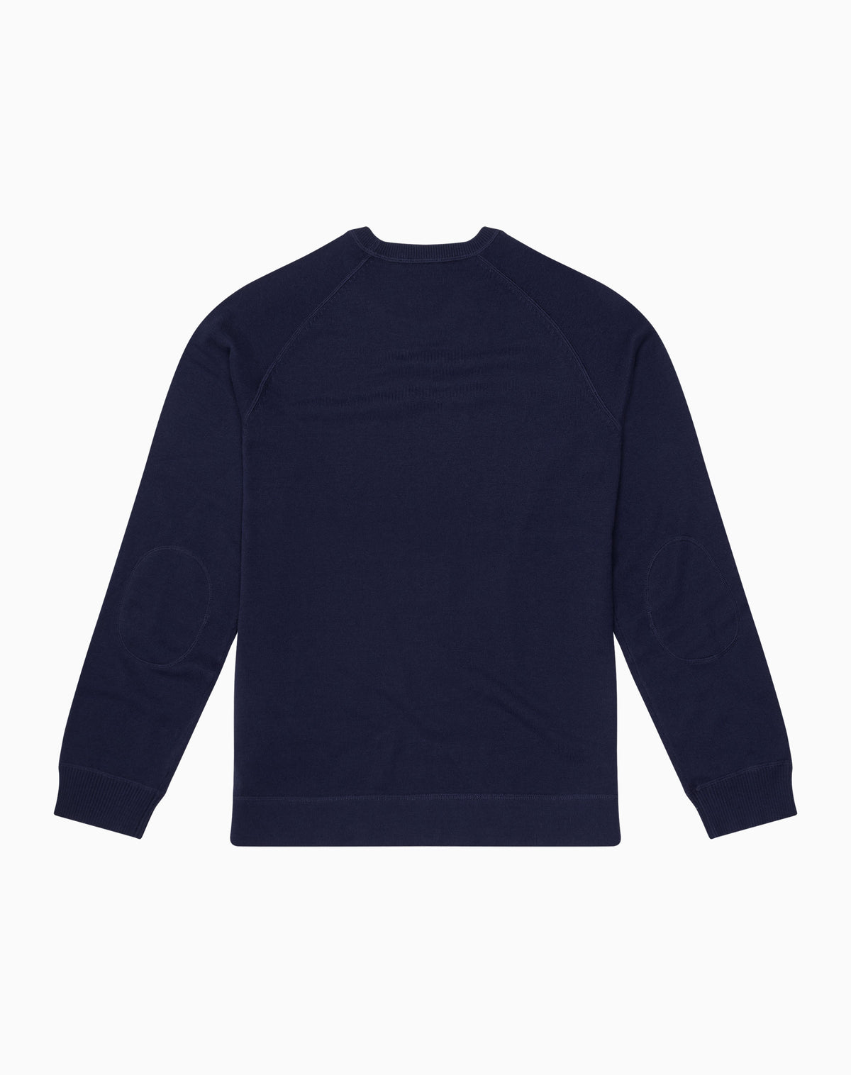 Contender Sweater in Navy