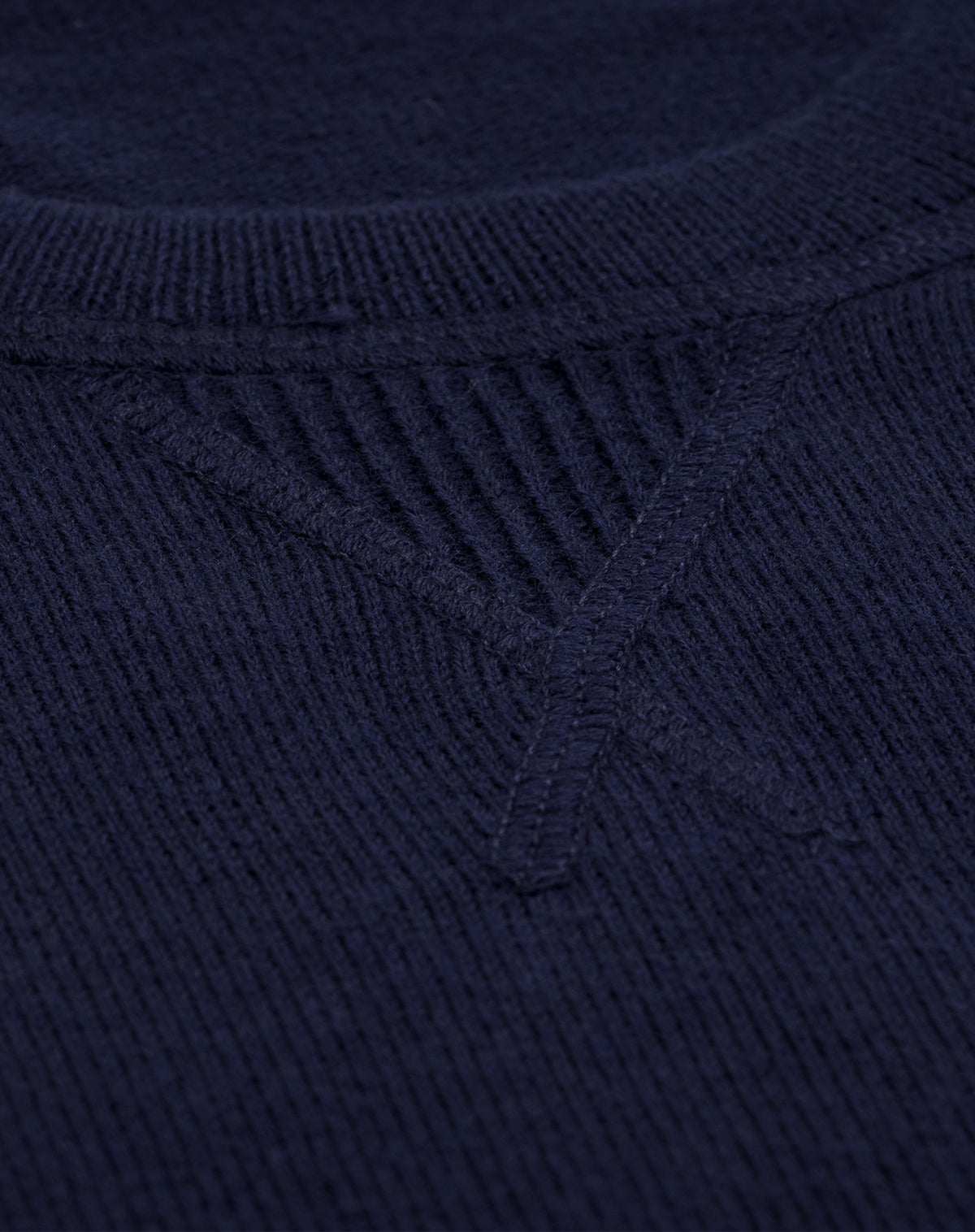 Contender Sweater (Navy)