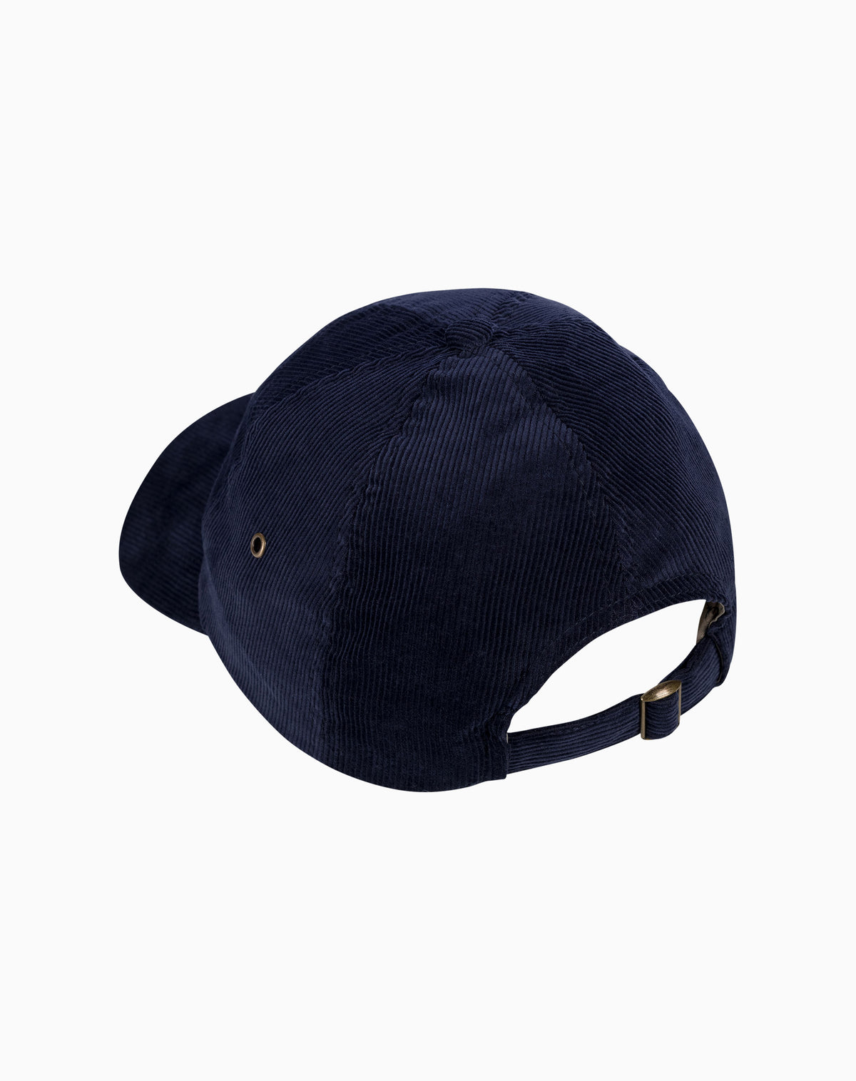7-Panel with Swordfish in Navy