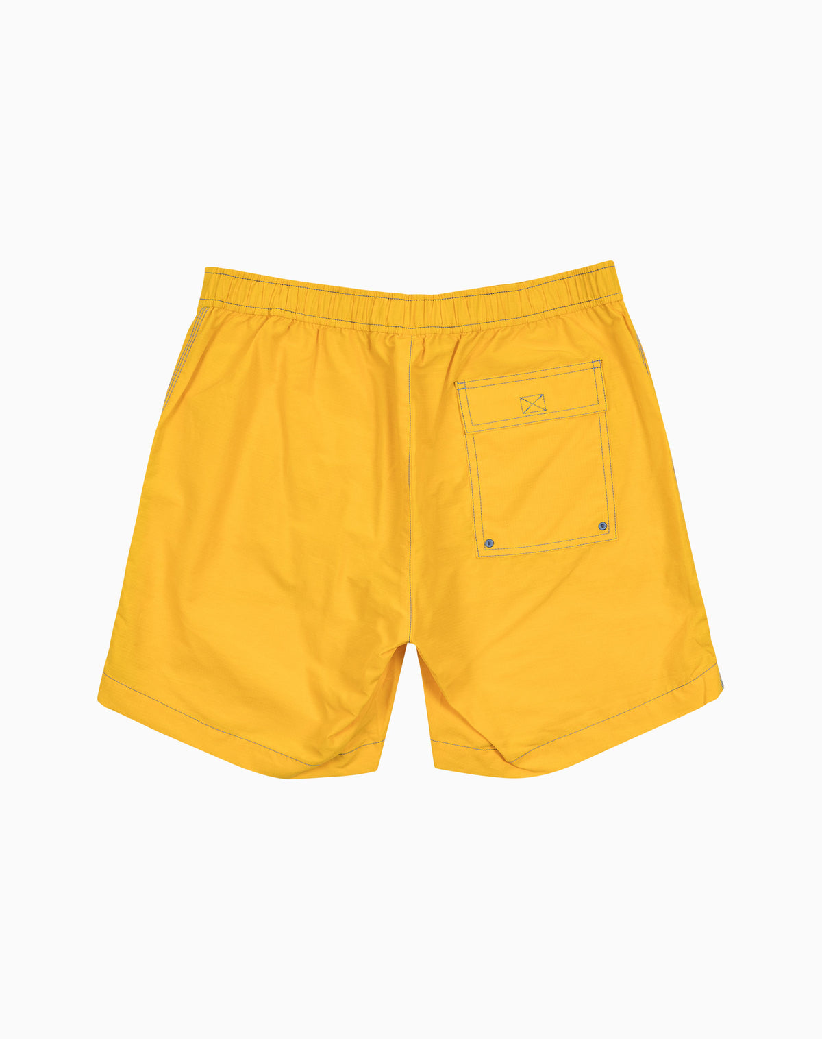 Standard Utility Trunk in Yellow