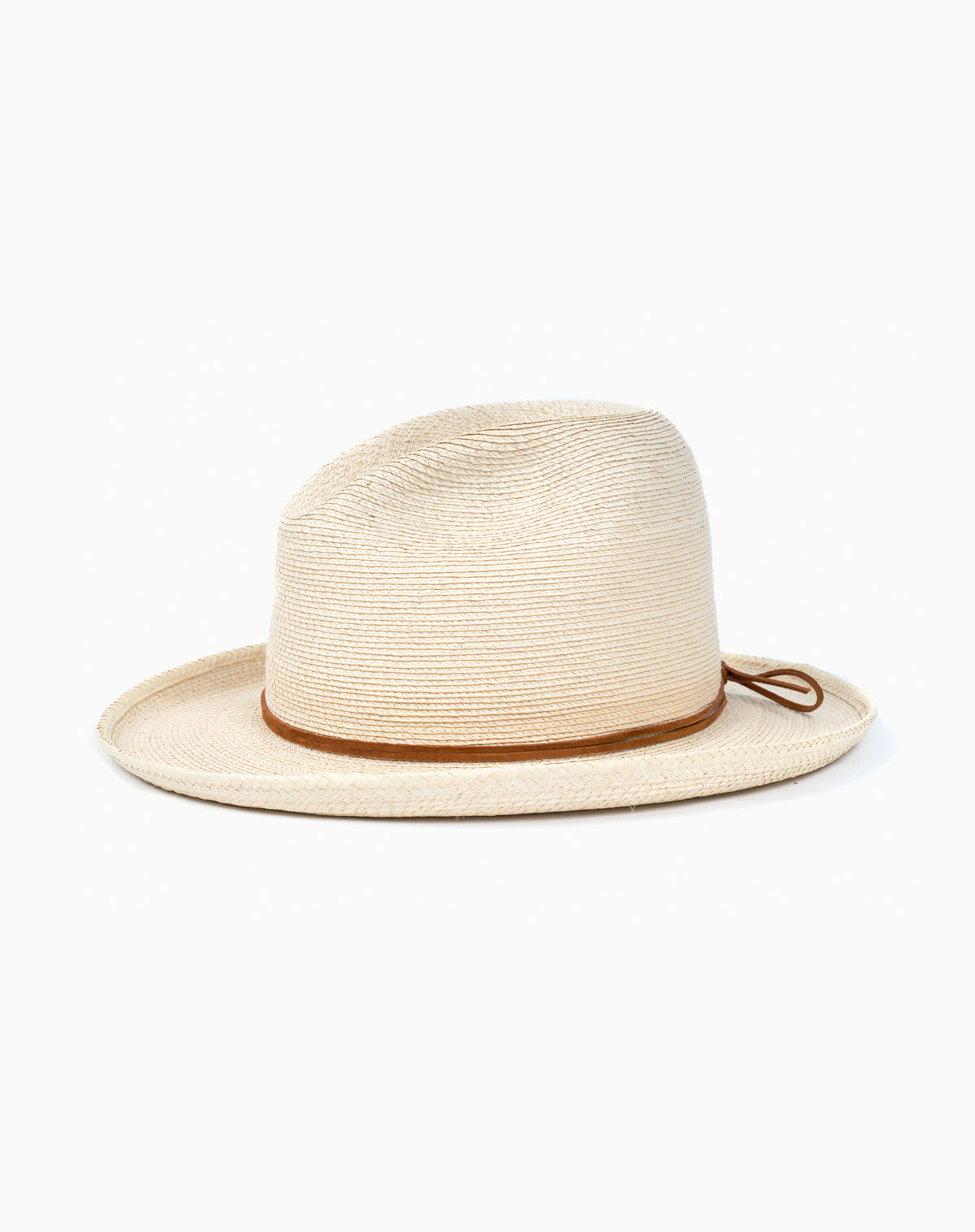 The Bluffton Straw Hat