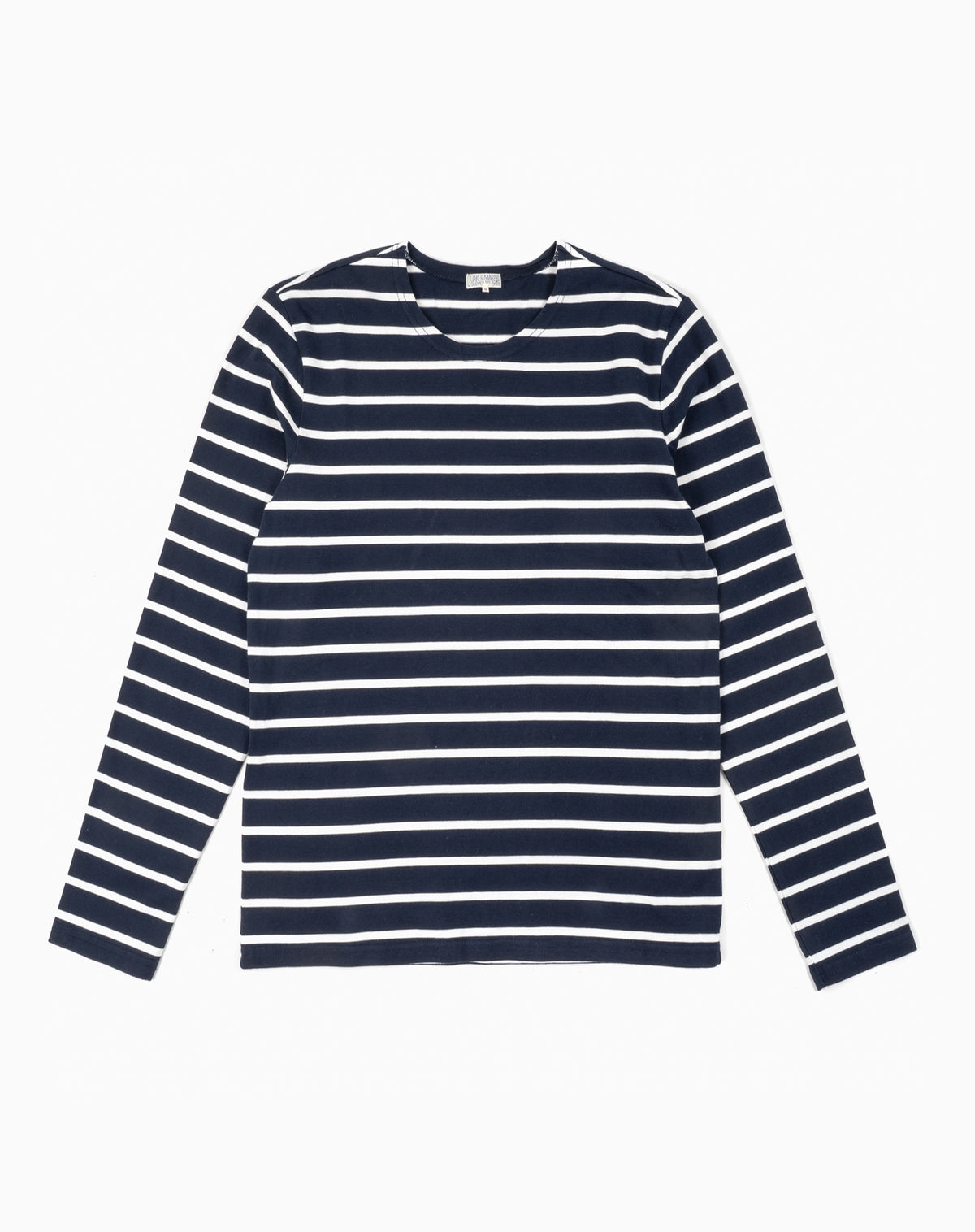French Sailor in Navy/White
