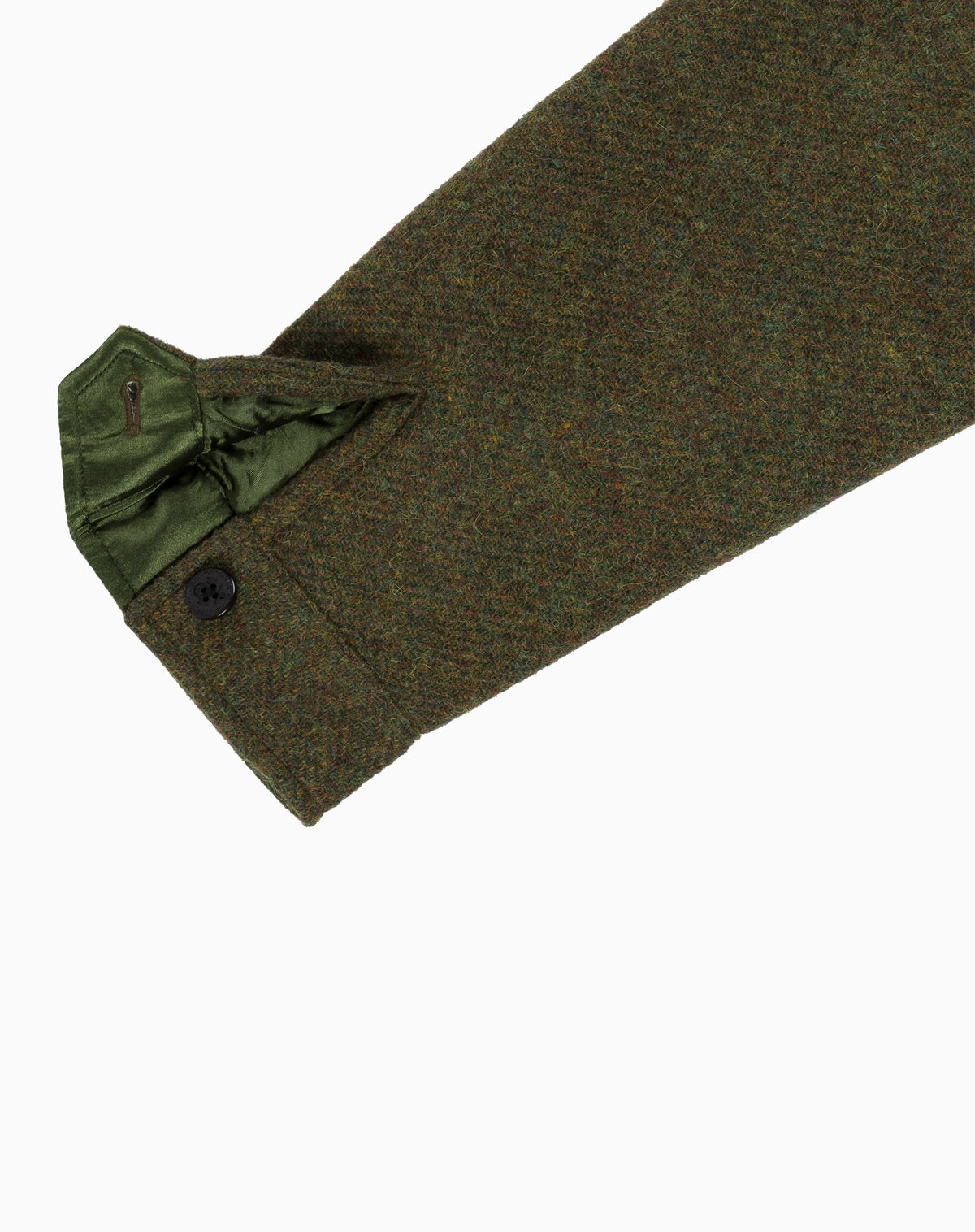 The Wallace Jacket (Green)
