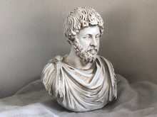 Load image into Gallery viewer, Statuette of Marcus Aurelius