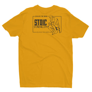Stoic Strength T-Shirt
