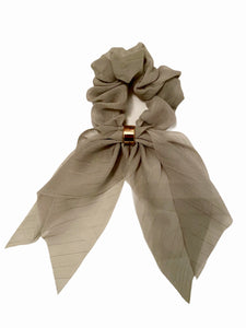 Scarf Scrunchie - Fit Couture Collection