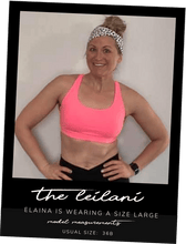 Load image into Gallery viewer, Leilani - Fit Couture Collection