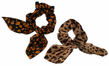Load image into Gallery viewer, Scarf Scrunchie - Fit Couture Collection