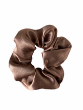 Load image into Gallery viewer, Silk Scrunchie - Fit Couture Collection