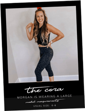Load image into Gallery viewer, Cora - Fit Couture Collection