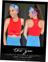 Load image into Gallery viewer, Zoe - Fit Couture Collection