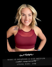 Load image into Gallery viewer, Wren - Fit Couture Collection
