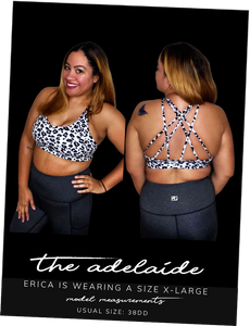 Adelaide - Fit Couture Collection