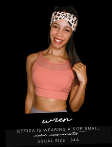 Wren - Fit Couture Collection