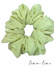 Load image into Gallery viewer, Jumbo Scrunchie - Fit Couture Collection
