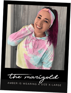 Marigold - Fit Couture Collection