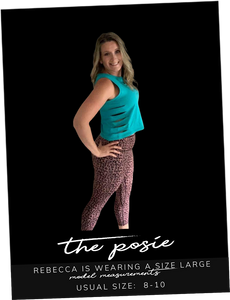 Posie - Fit Couture Collection