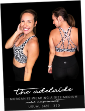 Load image into Gallery viewer, Adelaide - Fit Couture Collection