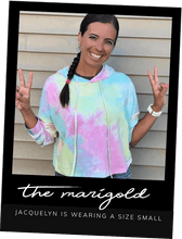 Load image into Gallery viewer, Marigold - Fit Couture Collection