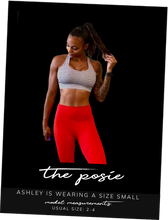 Load image into Gallery viewer, Posie - Fit Couture Collection