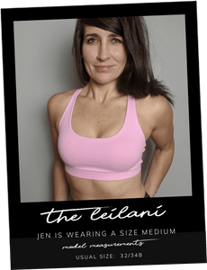 Leilani - Fit Couture Collection