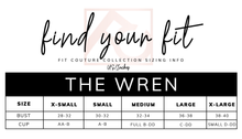 Load image into Gallery viewer, Wren (2019) - Fit Couture Collection