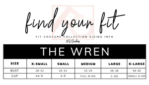 Wren (2019) - Fit Couture Collection
