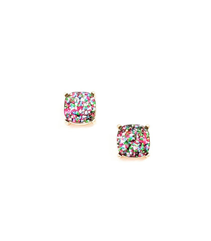 Taylor Glitter Earrings