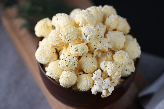 Herbs and Spices Popcorn