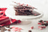 DIY Candy Cane Bark