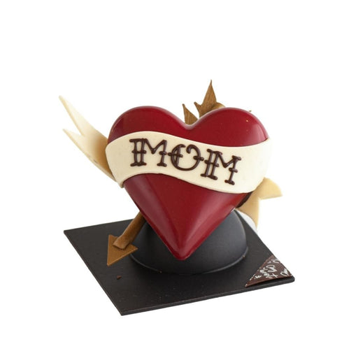 Un-BEAT-Able Mom Chocolate Showpiece