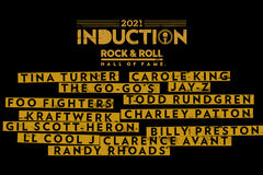 Rock and Roll Hall of Fame Announces 2021 Inductees