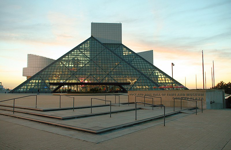 Rock and Roll Hall of Fame 2020 Nominees Announced
