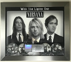 New World Record Set At $6M For Nirvana Guitar