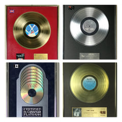 Exploring International Record Awards: BPI, CRIA, ARIA and More