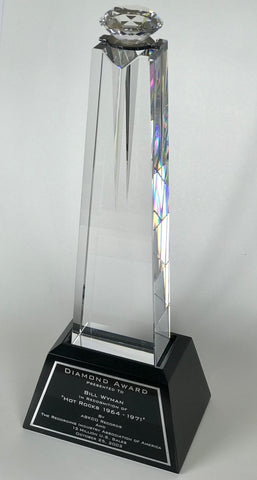 RIAA Diamond Award