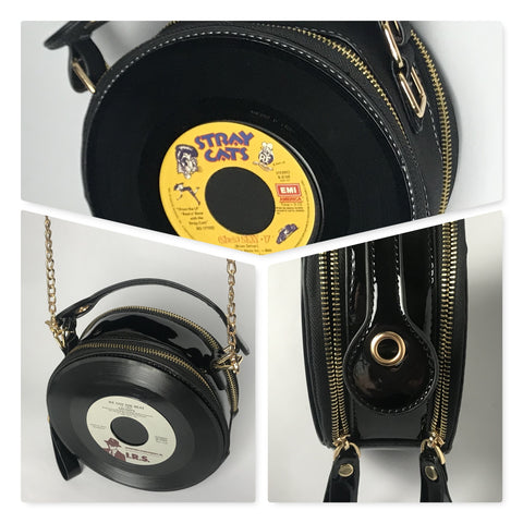 45 record purse details